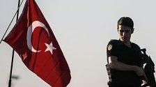 Türkei: 42 Haftbefehle gegen Journalisten