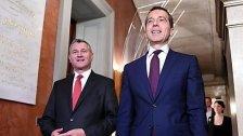 NR-Wahl: SPÖ und ÖVP gegen Vorverlegung