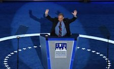 Demokraten nominieren Tim Kaine zu ihrem Vize