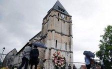 Zweiter Kirchen-Angreifer in Frankreich identifiziert