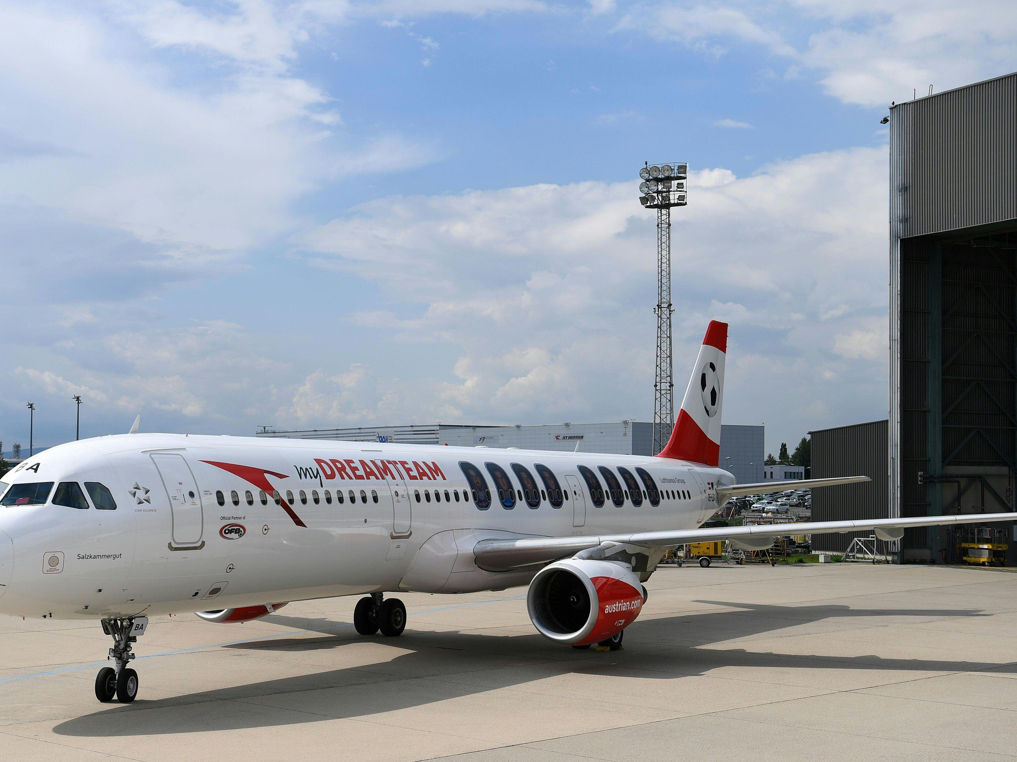 Aua Strich Flüge In Die Türkei 12 Flugverbindungen Fallen Aus