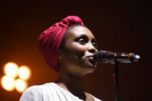"ANTENNE VORARLBERG-Hit-Tipp: Imany mit ""Don't Be So Shy"""