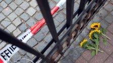 Ansbach-Attentäter hatte wohl einen Hintermann