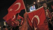 Türkei: Gülen-Bewegung gilt als Terrororganisation