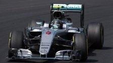 """Rosberg: """"Schnauze voll von unehrlicher F1"""""""