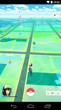 Pokemon Go Niantic Nintendo (5)