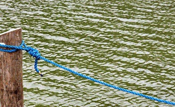 Der Bub war beim Schwimmen Ende Juni im Neufelder See untergegangen