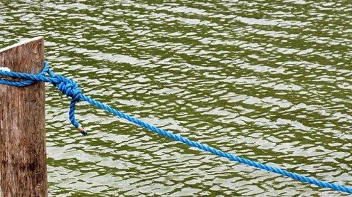 Badeunfall am Neufelder See: Wiener (13) außer Lebensgefahr