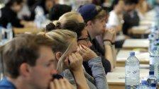 Immer mehr Österreicher studieren in Deutschland