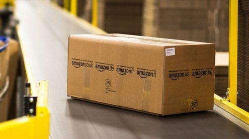 """Amazon """"Prime Now"""" für Wien?"""