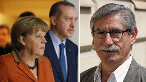 """""""Erdogan betrachtet Deutschland vermutlich bereits als Kolonie"""""""