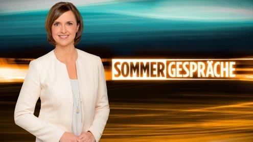 """ORF-""""Sommergespräche"""" 2016: Der Auftakt mit Frank Stronach"""