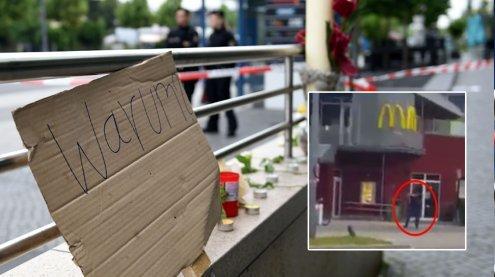 Amoklauf in München: Keine Hinweise auf Verbindung zu IS
