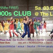 2000s Club: Back at The Loft!