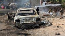 Jemen: Dutzende Tote bei Selbstmordanschlag
