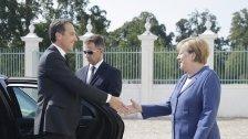 Kern plant EU-Treffen zu Flüchtlingsfragen