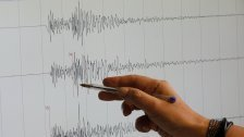 Leichtes Erdbeben in Kindberg in der Stmk