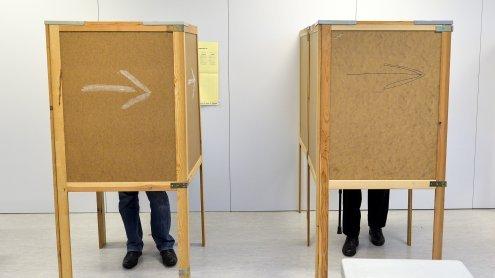 Anfang September Entscheidung über die OSZE-Wahlbeobachter