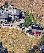 US-Sänger Chris Brown nach stundenlanger Durchsuchung festgenommen