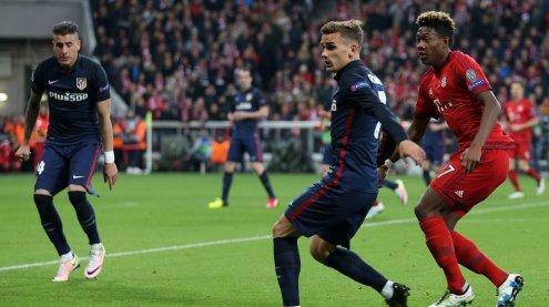 CL-Auslosung: Bayern trifft auf Atletico, aber Hammergruppe C