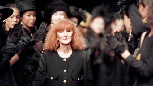 Designerin Sonia Rykiel ist tot
