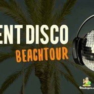 Ö3-Silent Disco am 10. September in der Strandbar Herrmann