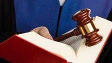 Sexuelle Belästigung in Hallenbad: Haftstrafe