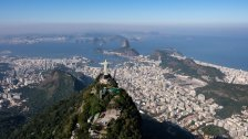 Rio feiert dank Olympia Tourismus-Rekordzahlen