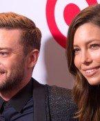 Timberlake und Biel posteten Schnappschüsse mit Hillary Clinton
