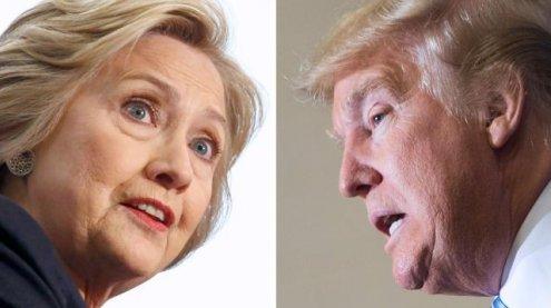 Wer wird neuer US-Präsident? –Das sagen die jüngsten Umfragen