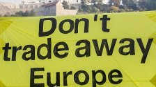 Greenpeace kritisiert Zusatzerklärung zu CETA