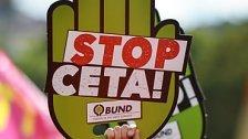 EU-Ratspräsidentschaft: CETA wird unterschrieben
