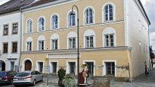 Hitler-Geburtshaus: Bis Jahresende Entscheidung