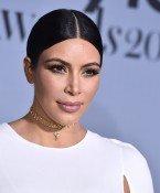 Promischreck küsste Kim Kardashian in Paris auf den Po