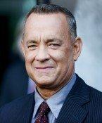 Tom Hanks platzte beim Joggen in Hochzeitsfoto