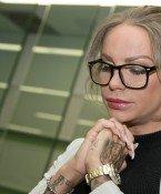 Neue Klage auf Unterlassung gegen Model Gina-Lisa Lohfink