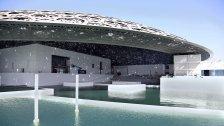 Louvre Abu Dhabi soll 2017 öffnen
