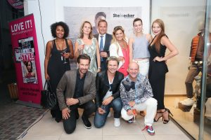 VIP-Party zum Steinecker-Opening in Krems an der Donau