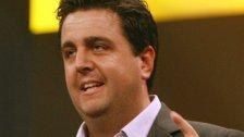 Bastian Pastewka übt Kritik am Fernsehen