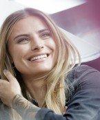 Sophia Thomalla warnt vor übergewichtigen Models