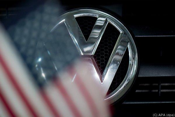 VW kann demnächst mit seiner Rückkauf-Aktion in den USA beginnen