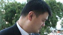 Basketball-Star Yao Ming wird zu Mars-Botschafter