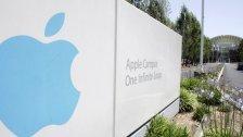 Arbeiten im Silicon Valley: Wie im Schlaraffenland