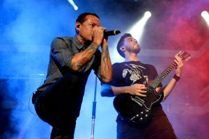 Nova Rock 2017 mit Warm Up Day und Linkin Park als Headliner