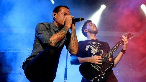 Nova Rock 2017 mit Warm Up Day und Linkin Park als Headliner