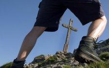 Vermisster Alpinist:Suche unterbrochen
