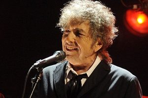 Literaturnobelpreis 2016 geht an US-Songwriter-Legende Bob Dylan