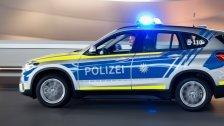 Güterzug in Deutschland überrollte drei Menschen