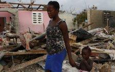 Über 1.000 Tote in Haiti - Opferzahl steigt weiter