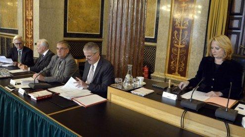 Hypo-Untersuchungsausschuss des Nationalrates zieht Bilanz